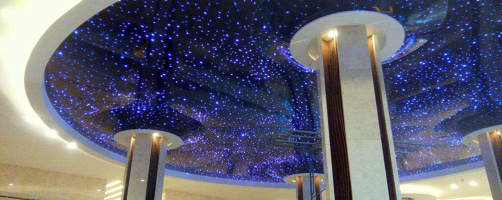 Vật liệu nội thất mới trong thiết kế trang trí nội thất 2017